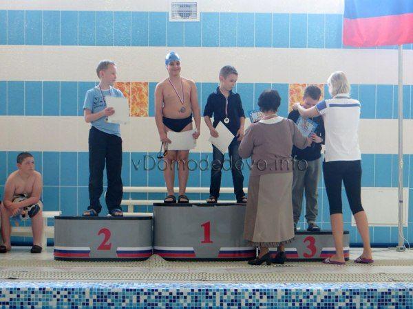 """26 апреля в физкультурно-оздоровительном комплексе  """"Фокус """" состоялись соревнования по плаванию среди детей 2007 - 2004 г.р. первого и второго года обучения."""