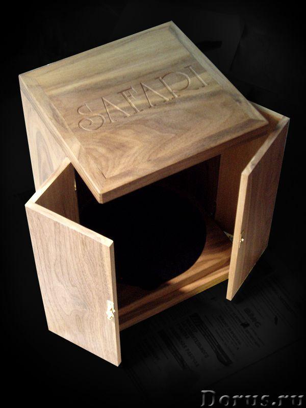 1: Коробки, пеналы, шкатулки из дерева. Изготовление подарочной упаковки из дерева и других материалов...
