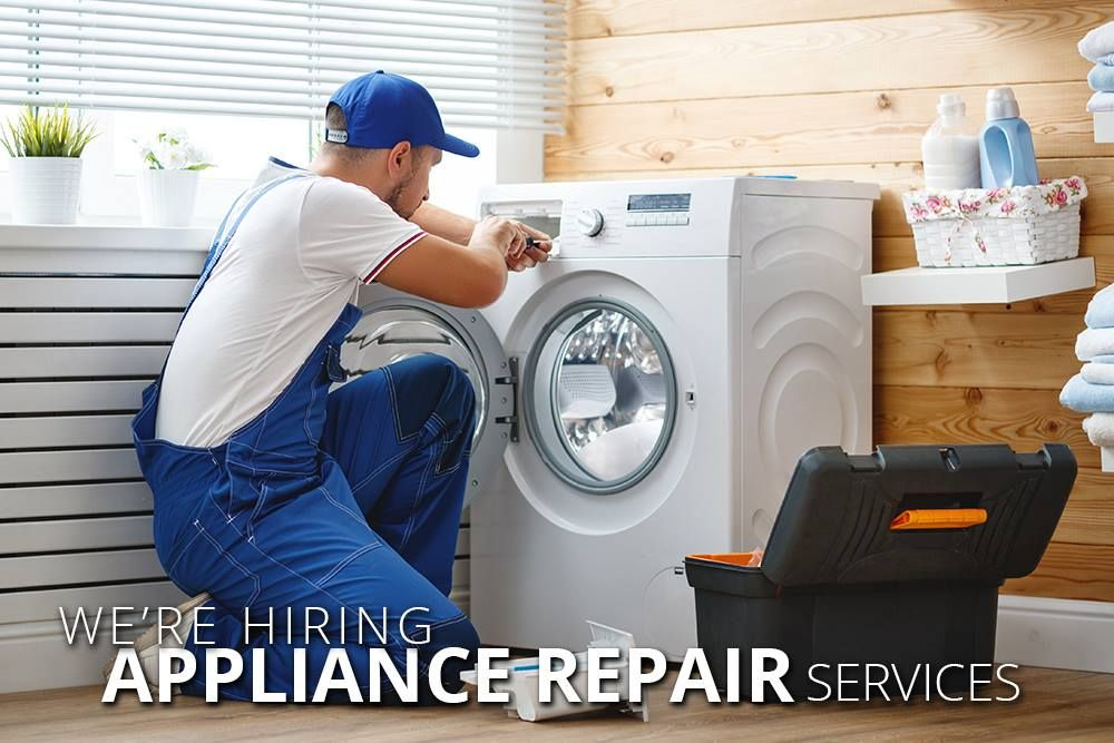 Appliance Repair Services Laundry equipment, Appliance