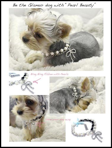 Couture Dog Accessories Dog Clothes Puppy Accessories Dogs