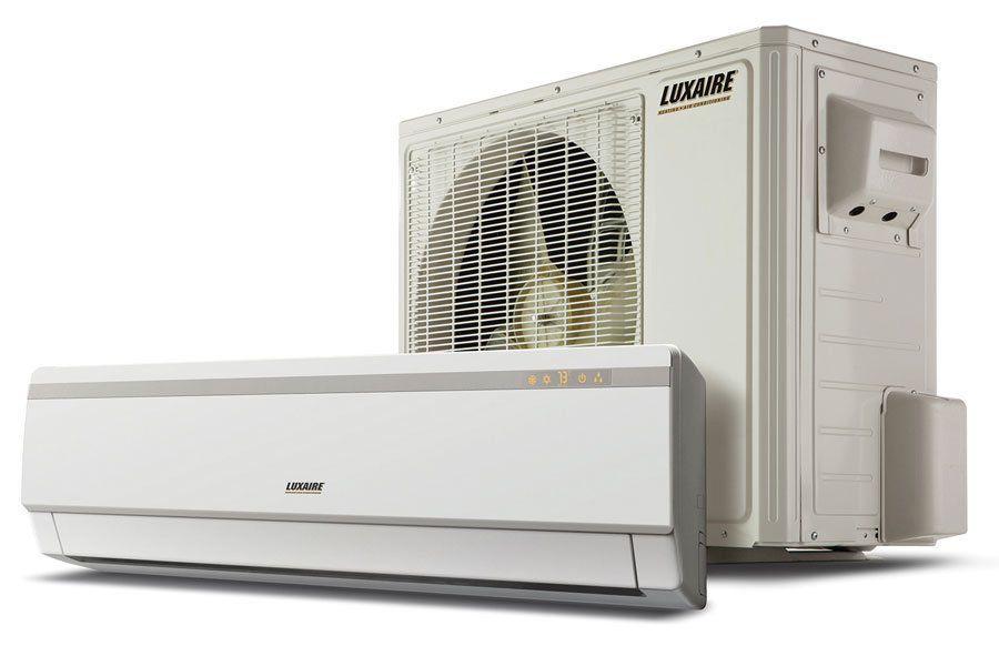 Could Ductless Mini-Splits Solve Your HVAC Problems? Simplistic n