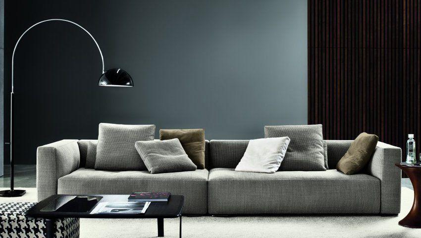 minotti m bel wohnenmitklassikern pinterest. Black Bedroom Furniture Sets. Home Design Ideas