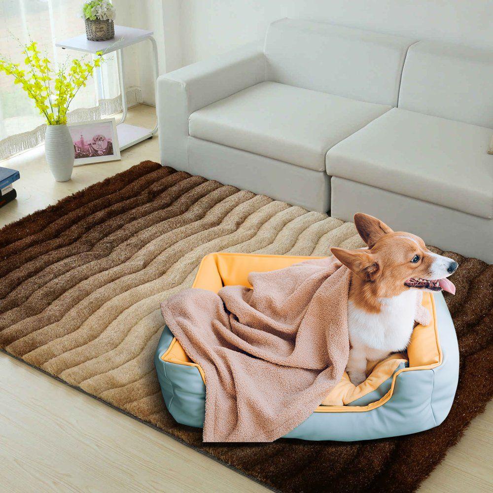 SEPETTY Dog Cat Blanket Dog Blankets Keep the Sofa Car