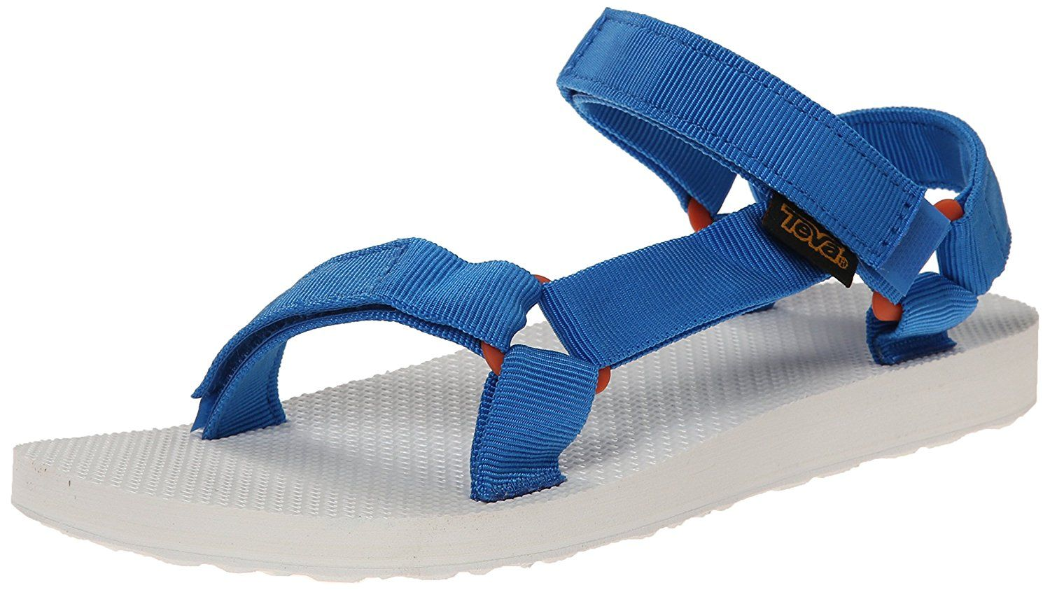Teva Lumen Women Women's with light 4085 blue, tama?o de zapato:EUR 41