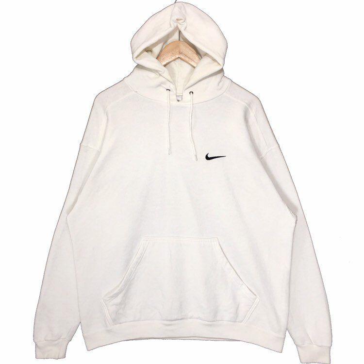 Vintage Sweatshirt Nike Small Logo Sweatshirt Vintage Nike Etsy Nike Hoodie Vintage Nike White Nike Hoodie