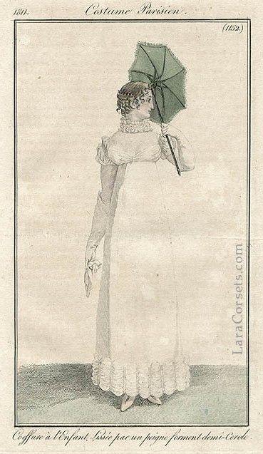 1811 dress