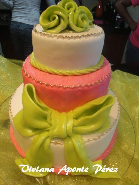 Lo que quieras te lo hacemos realidad! Cake