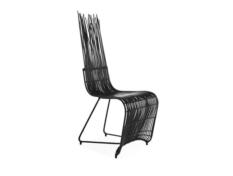 YODA Chair by KENNETH COBONPUE design Kenneth Cobonpue Beach - designer gartenmobel kenneth cobonpue