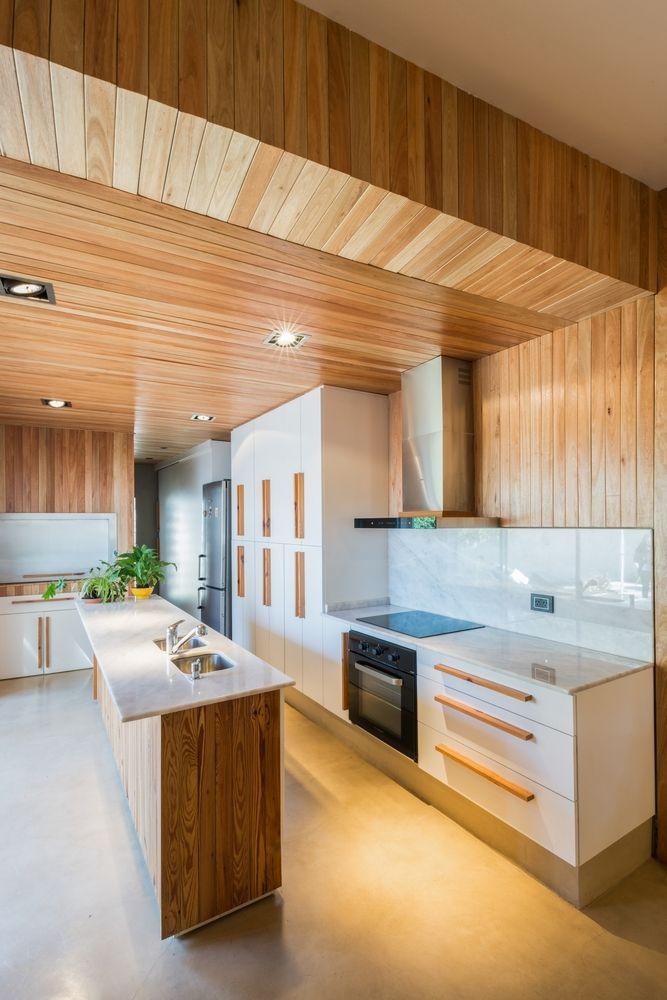 Galería de Remodelacion casa Marcos Sastre / Christian Schlatter - remodelacion de cocinas