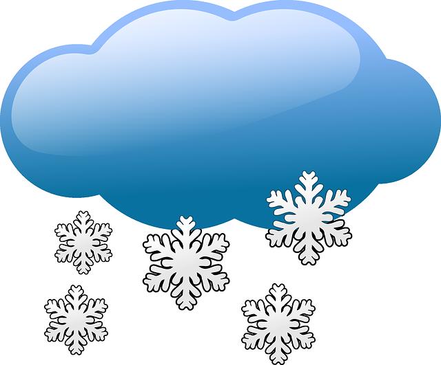 Wild Weather Kitchen Experiments An Open University Series Weather Symbols Wild Weather Clip Art