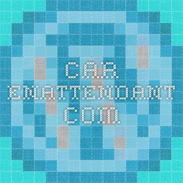 car-enattendant.com