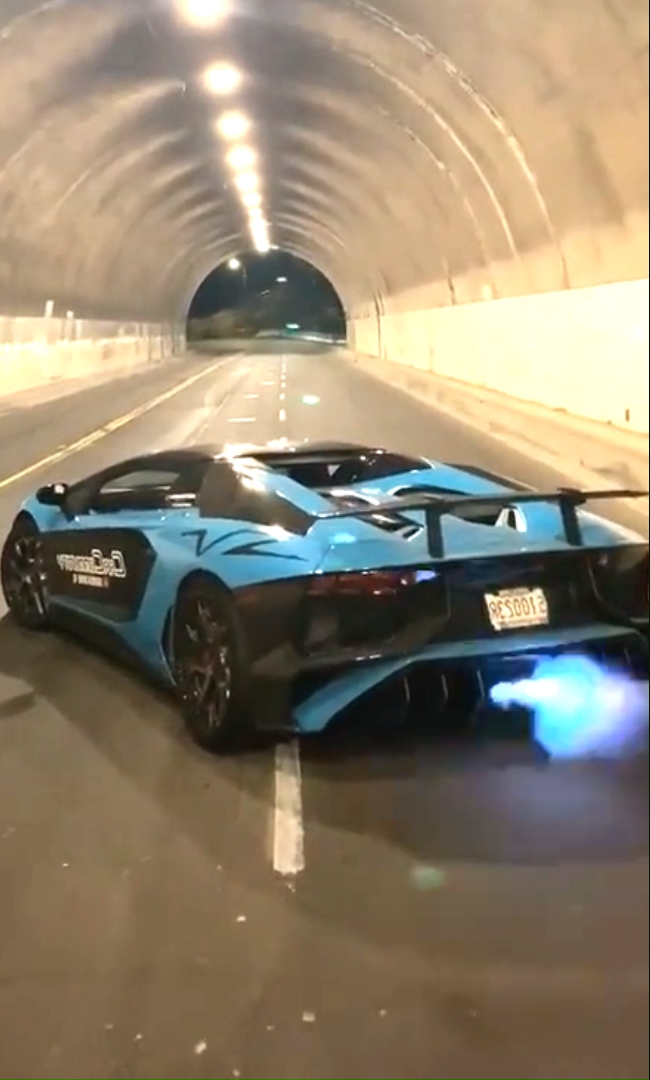 Photo of LAMBORGHINI CAR SOUND