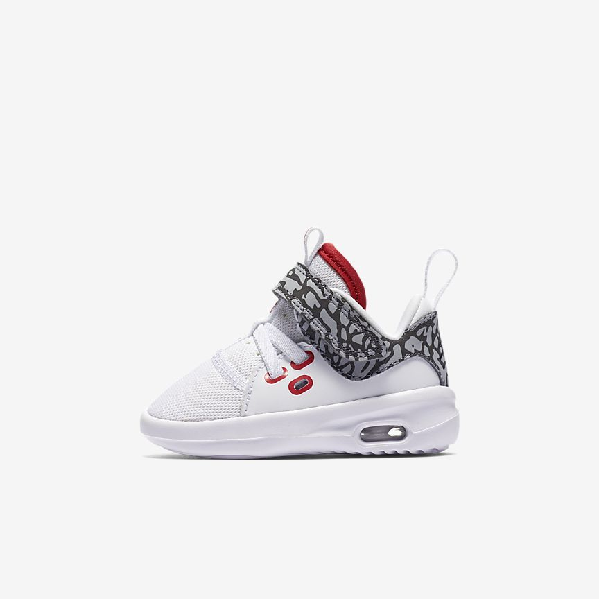 premium selection a8ace ee6f6 Air Jordan First Class Infant/Toddler Shoe | L&C Reveal New ...