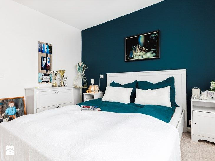 New Blue Bedroom Paint Ideas