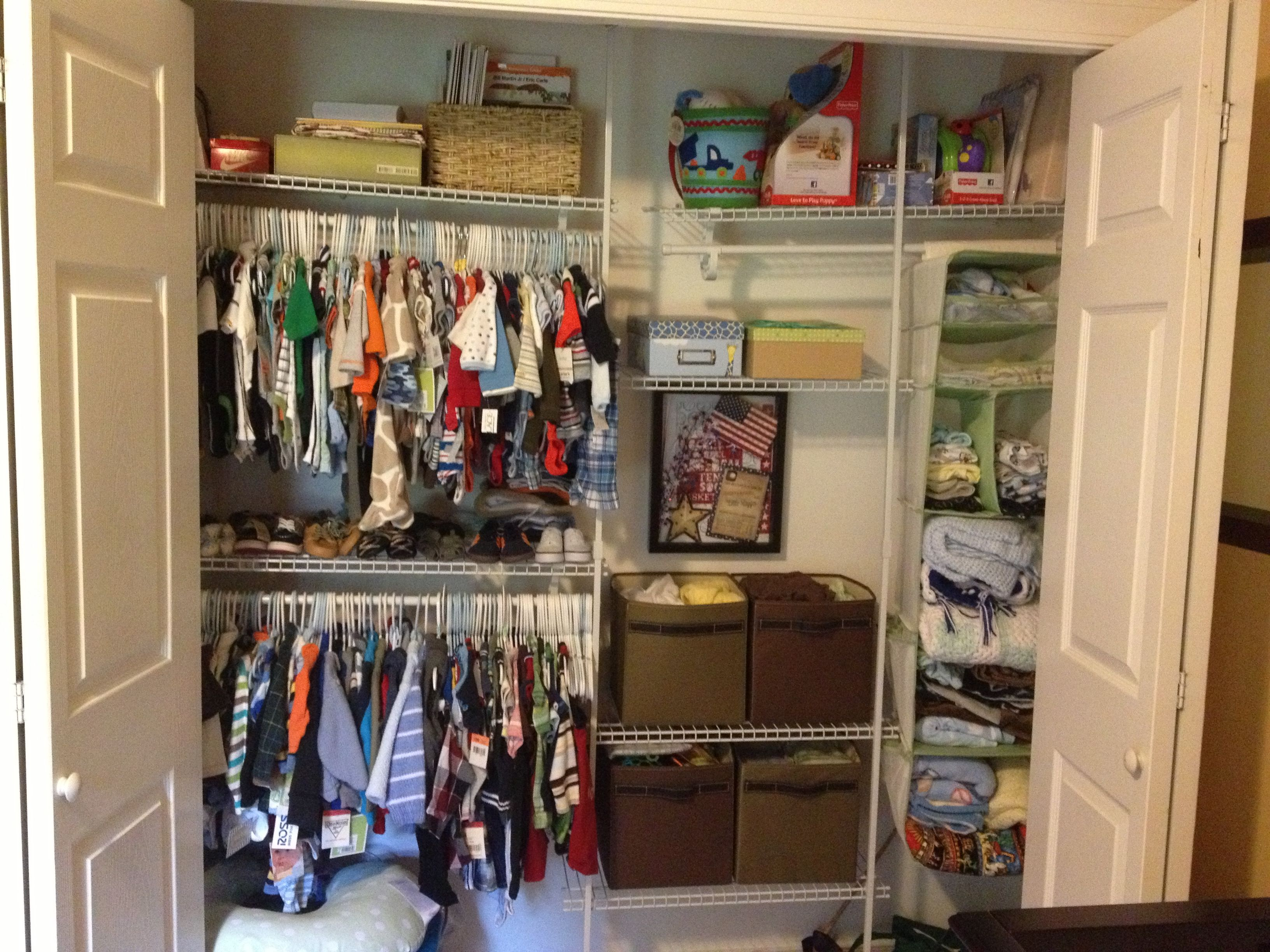 closets paris gail for nursery vintage pin pinterest baby on closet by briggs harper