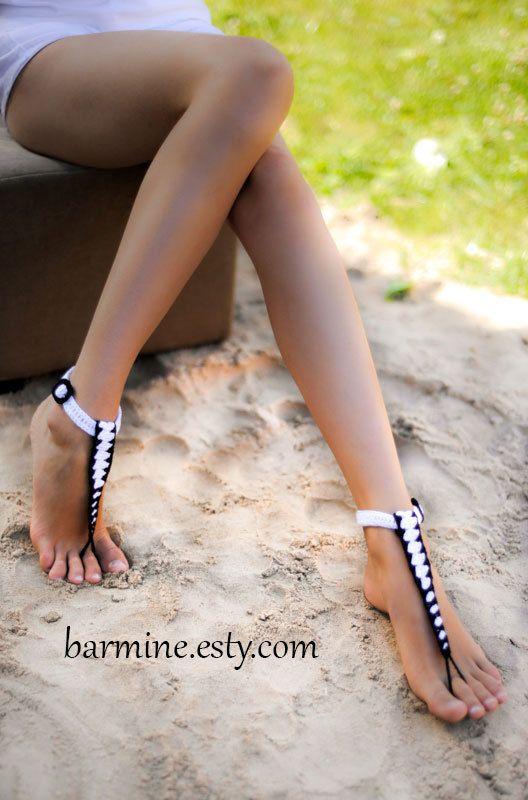 Pin On Barefoot Fashion