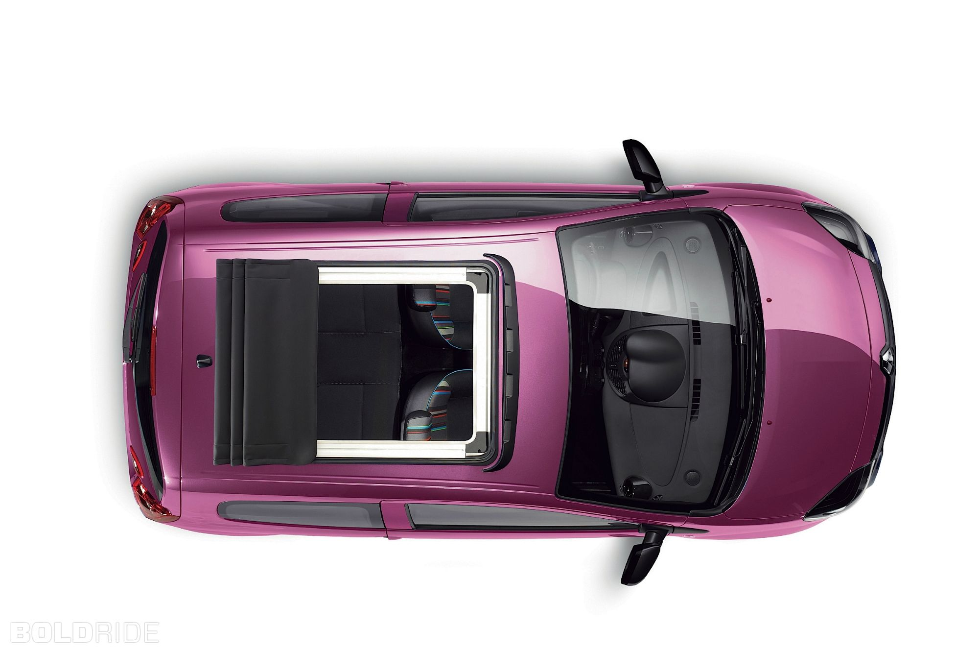 Renault Twingo Summertime Limited Edition Renault Summertime Electronic Products