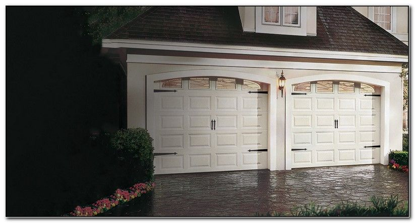 How Much Does It Cost To Install A Garage Door Opener At Home Depot Best Garage Doors Home Depot Garage Doors Garage Door Installation