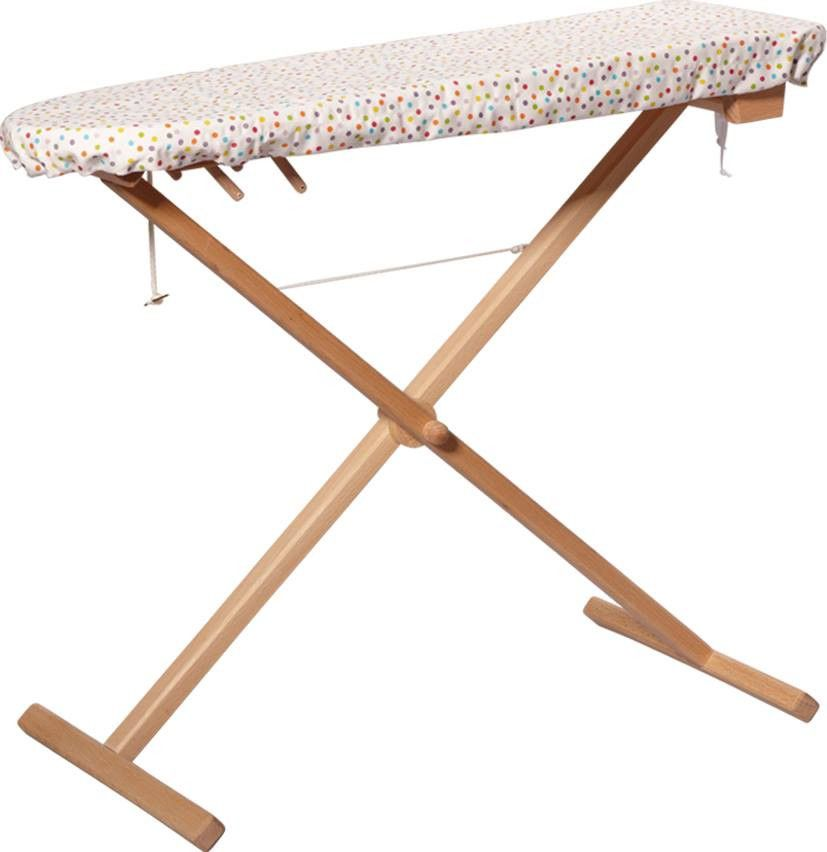 Ironing Board Cover Child Size Wooden Ironing Board Ironing