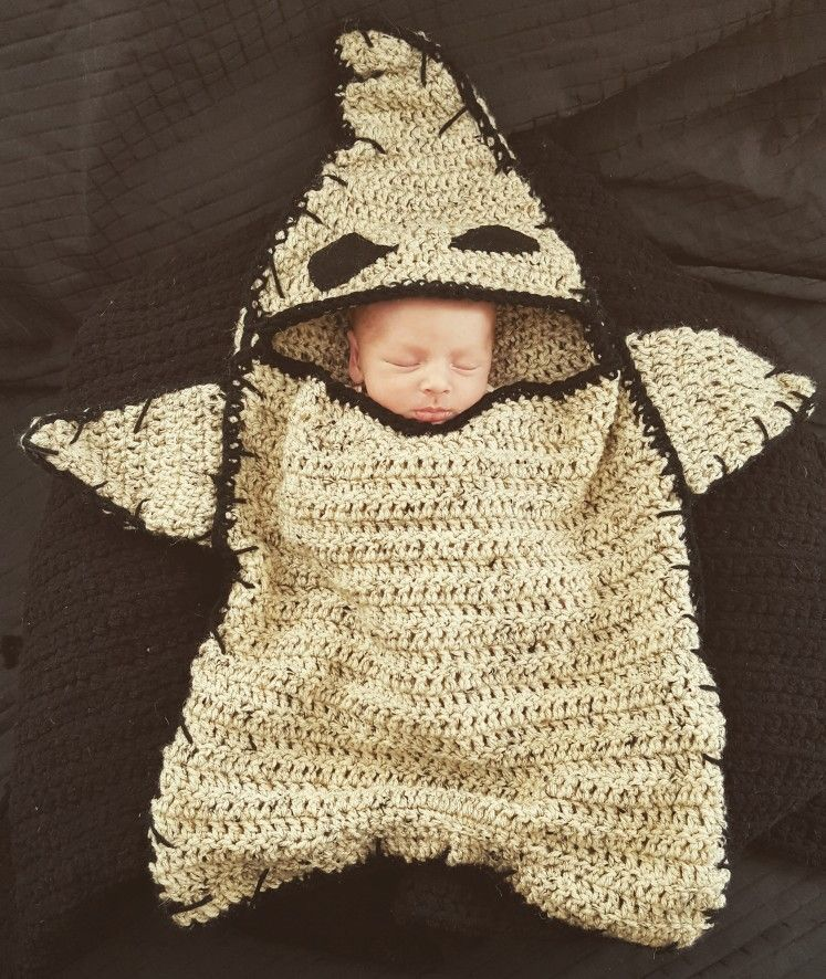 c14930265 Baby Oogie Boogie costume. My first Halloween Costume | Baby ...