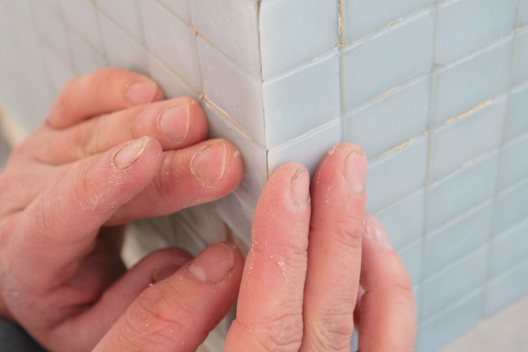 Miter tile edge google search tile miters pinterest miter tile edge google search dailygadgetfo Image collections