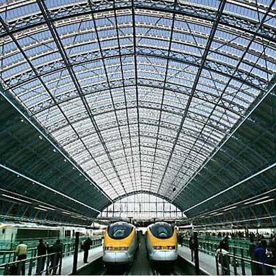 Eurostartravel From London To Paris Traveler Lets Go - Chunnel tickets london to paris