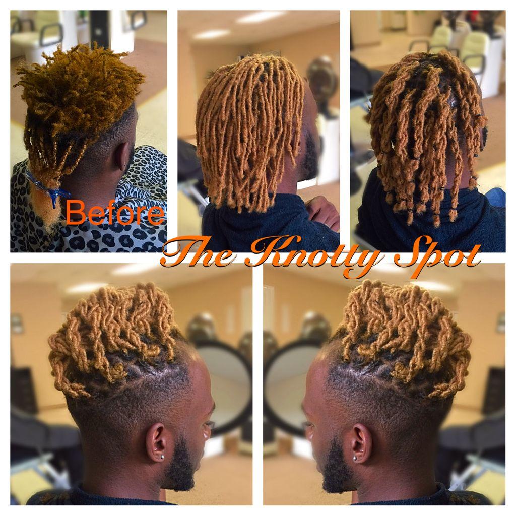 different rasta hairstyles