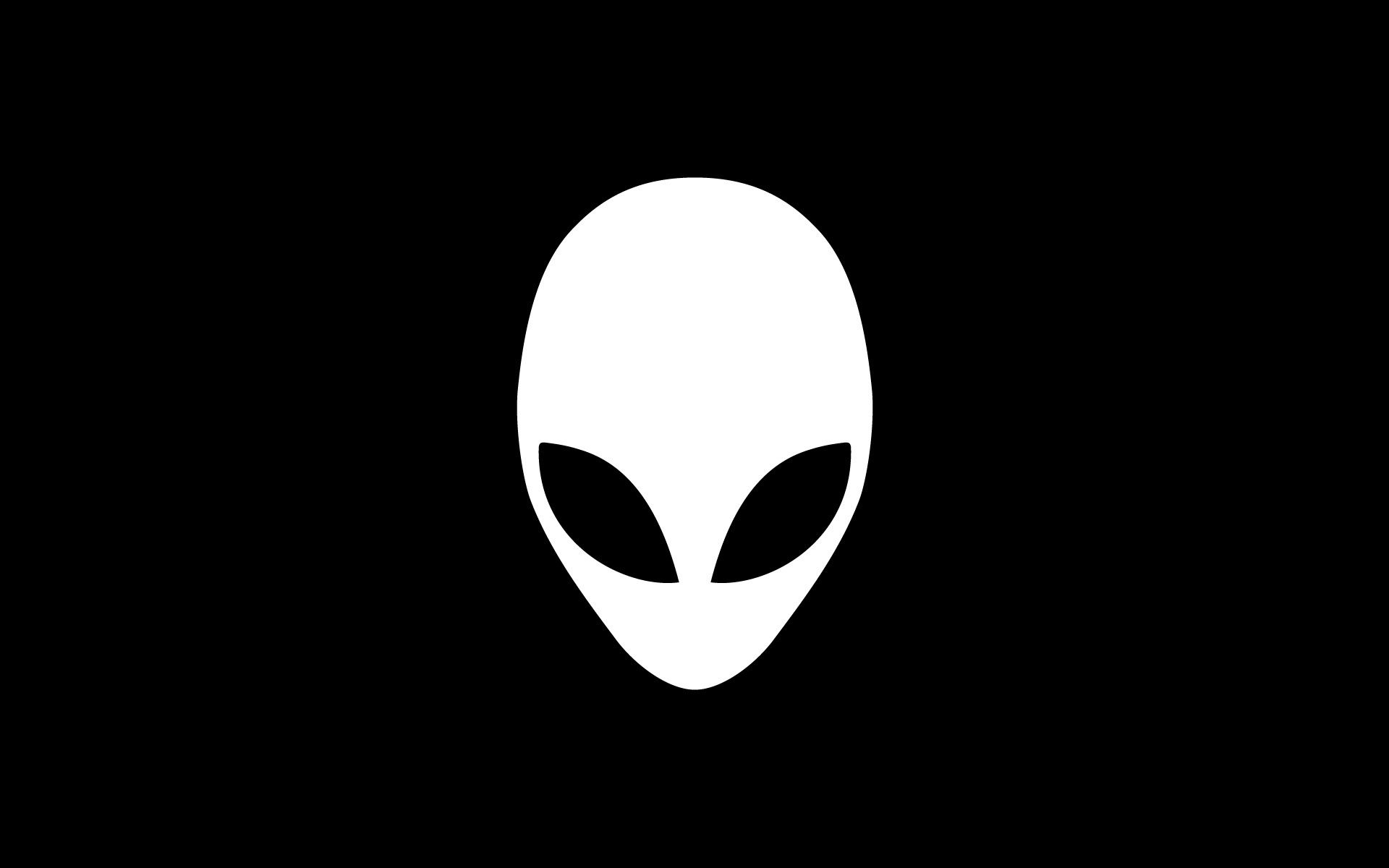 Alien Wallpaper HD