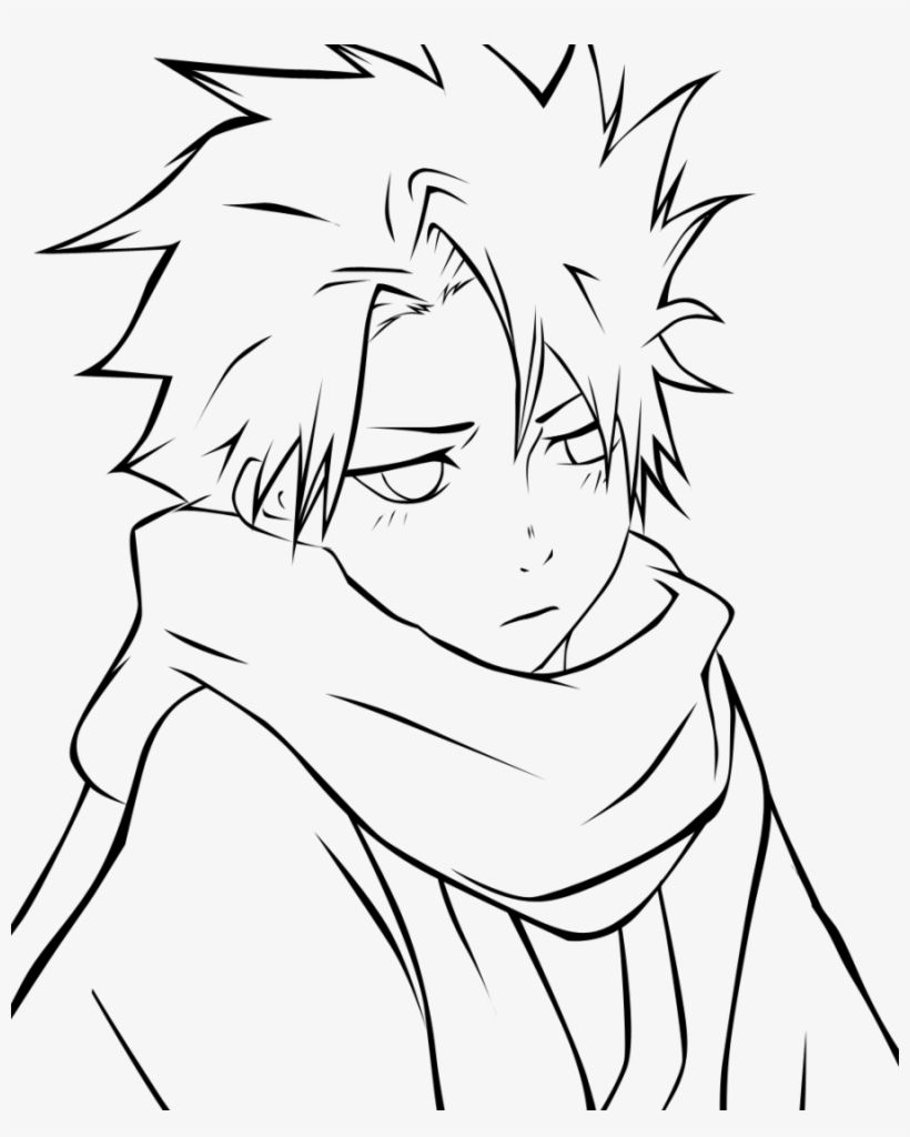 Anime Characters Coloring Pages 2020 Coloring Pages For Boys