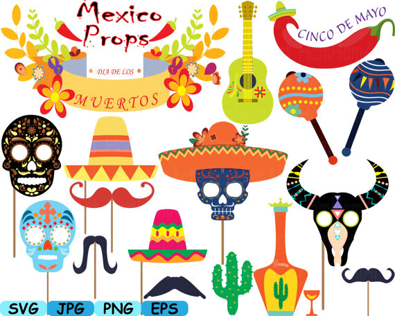 Pin On Mexican Theme