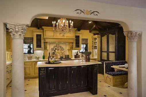 Vintage Old World Kitchens | Modern Kitchen Trends And Remodeling Ideas