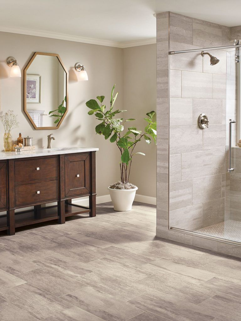 Get inspired for your next project with Armstrong Flooring