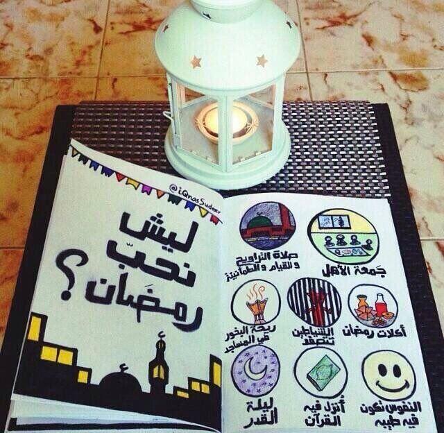 Twitter Ramadan Activities Happy Ramadan Mubarak Cute Cartoon Wallpapers