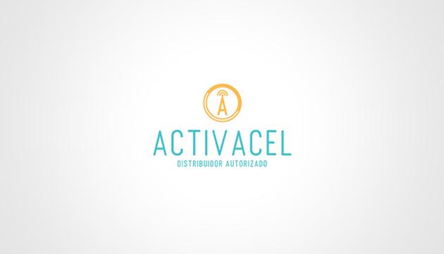 Activacel logo | Logo Inspiration