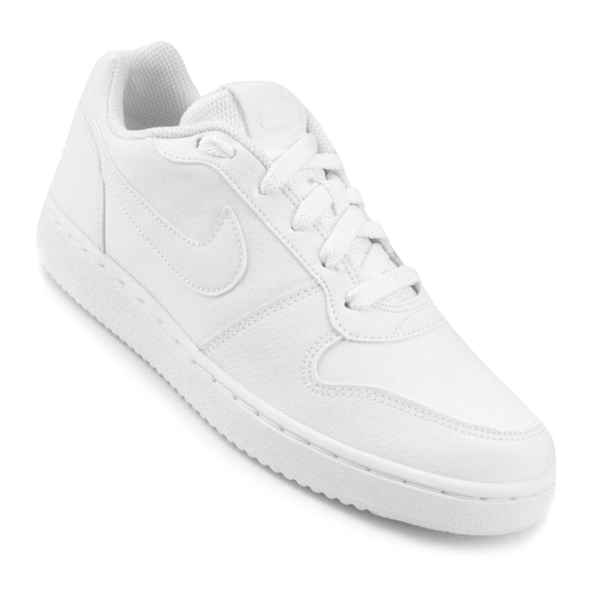 Tênis Nike Ebernon Low Feminino  85877fc6518a0