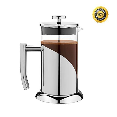Angelica French Press Coffee Maker