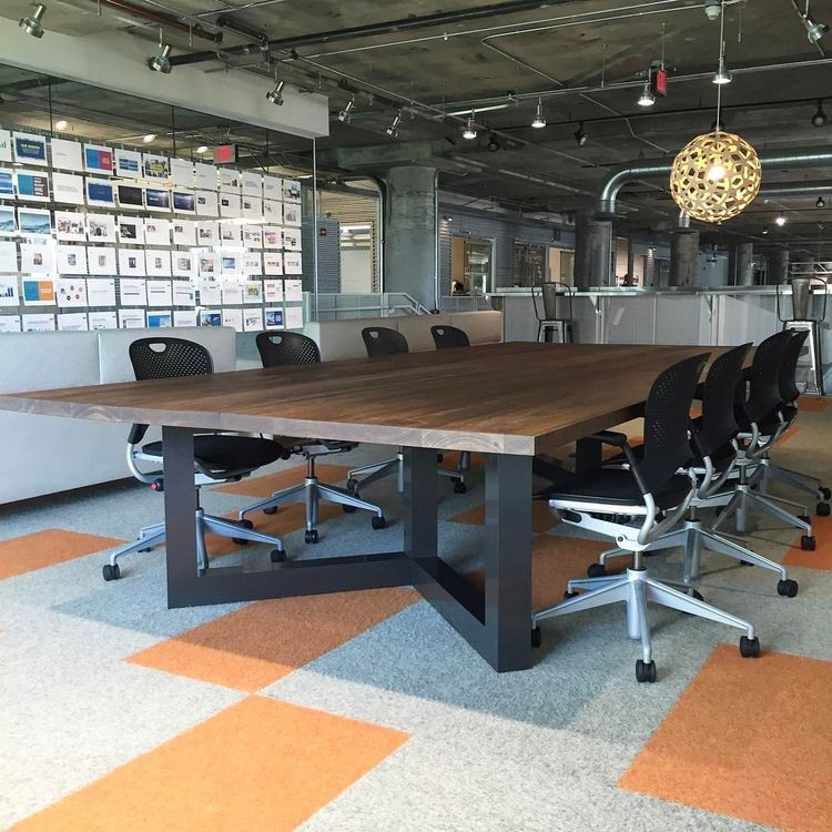 Light Fixture Conference Table Design Dinning Room Tables Furniture