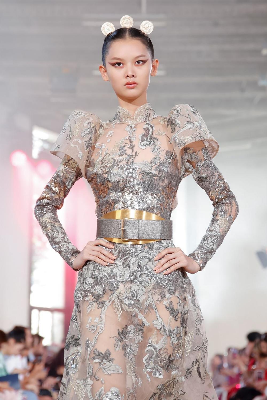 Elie Saab Couture Fall Winter 2019 Paris Nowfashion Elie Saab Couture Elie Saab Bridal Gowns Of Elegance