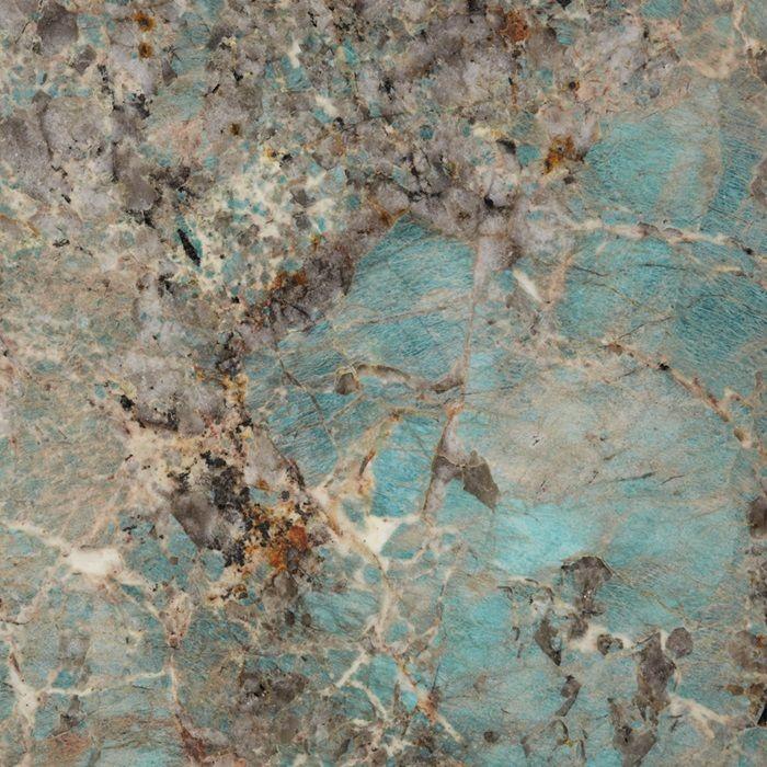 Amazzonite Natural Stone Granite Slab Arizona Tile