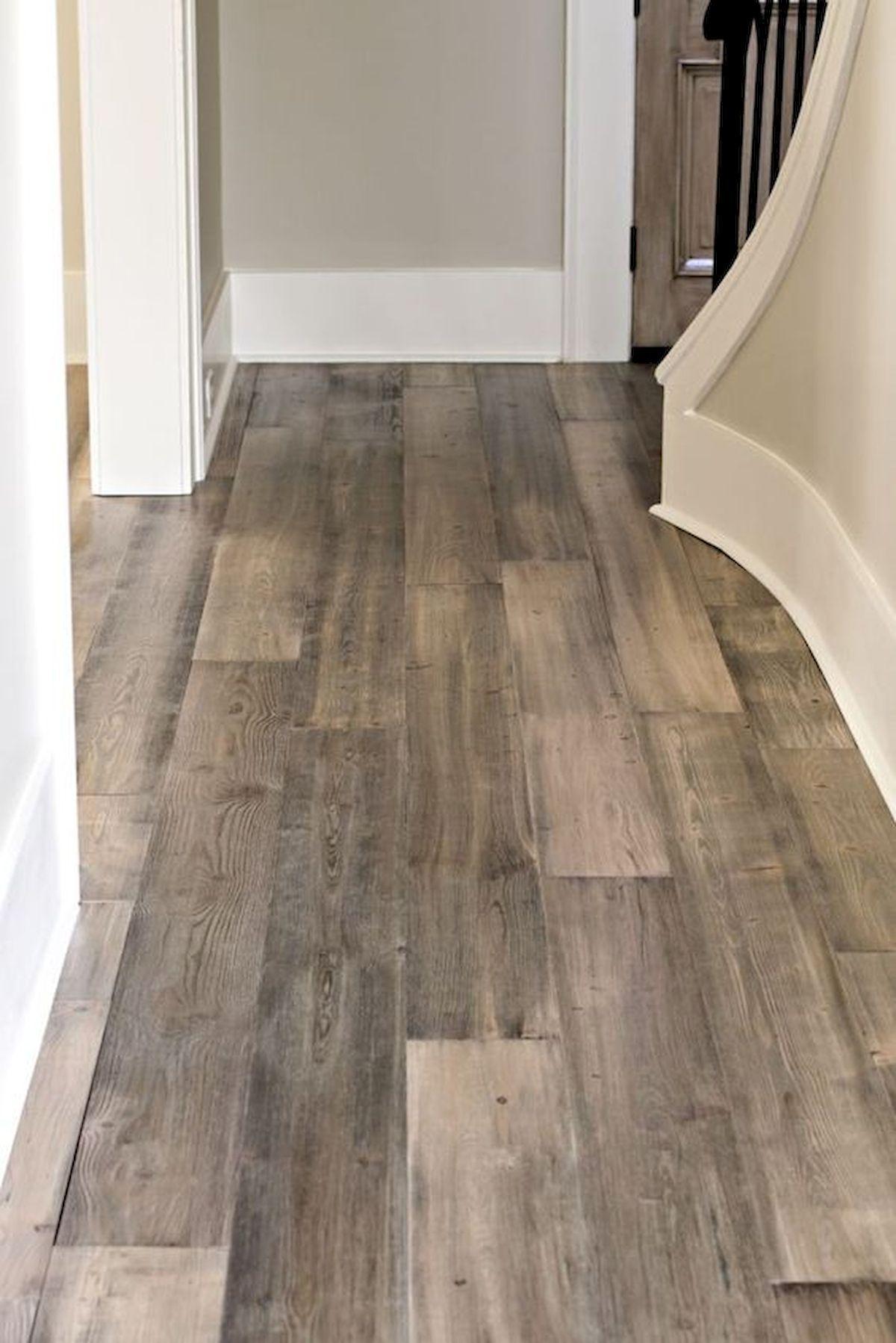 9 Gorgeous Hardwood Floor Ideas for Interior Home   Rustic ...