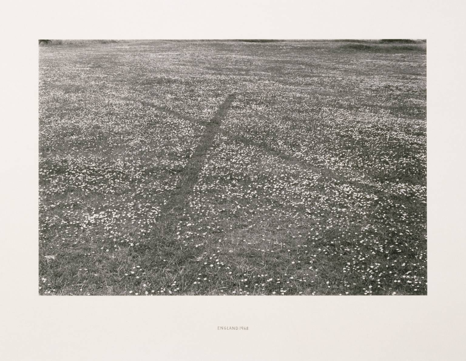 Artist Rooms: Richard Long, at The Hepworth Wakefield, 23 June - 14 October 2012