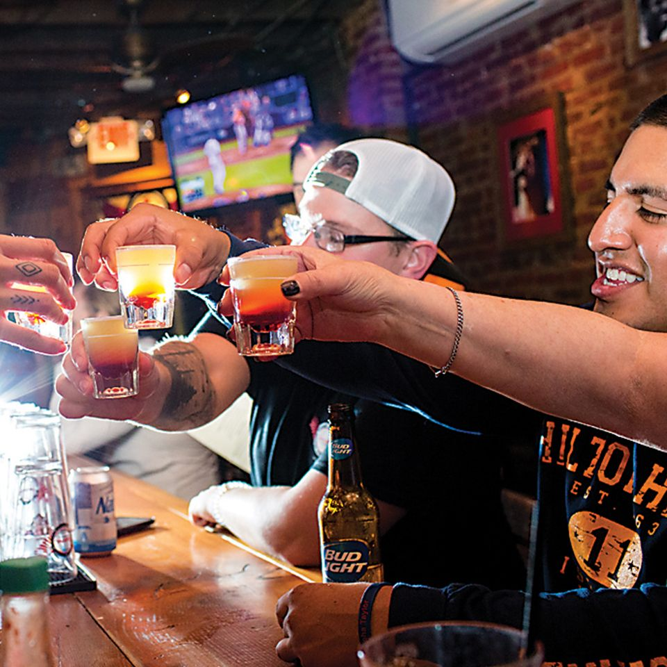 50 Best Bars - Baltimore magazine   Cool bars, Bar, Best