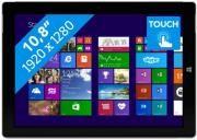 TABLET MICROSOFT SURFACE 3 10.8'' FHD QUAD CORE 128GB WIFI BT WINDOWS 8.1 BLACK