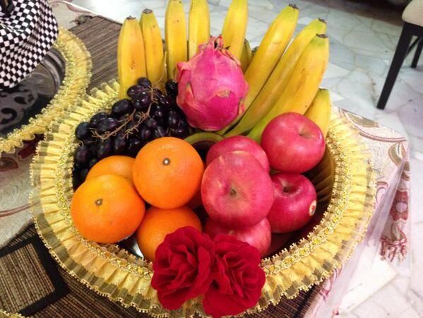 Fruit Decoration Ideas For Engagement Valoblogi Com