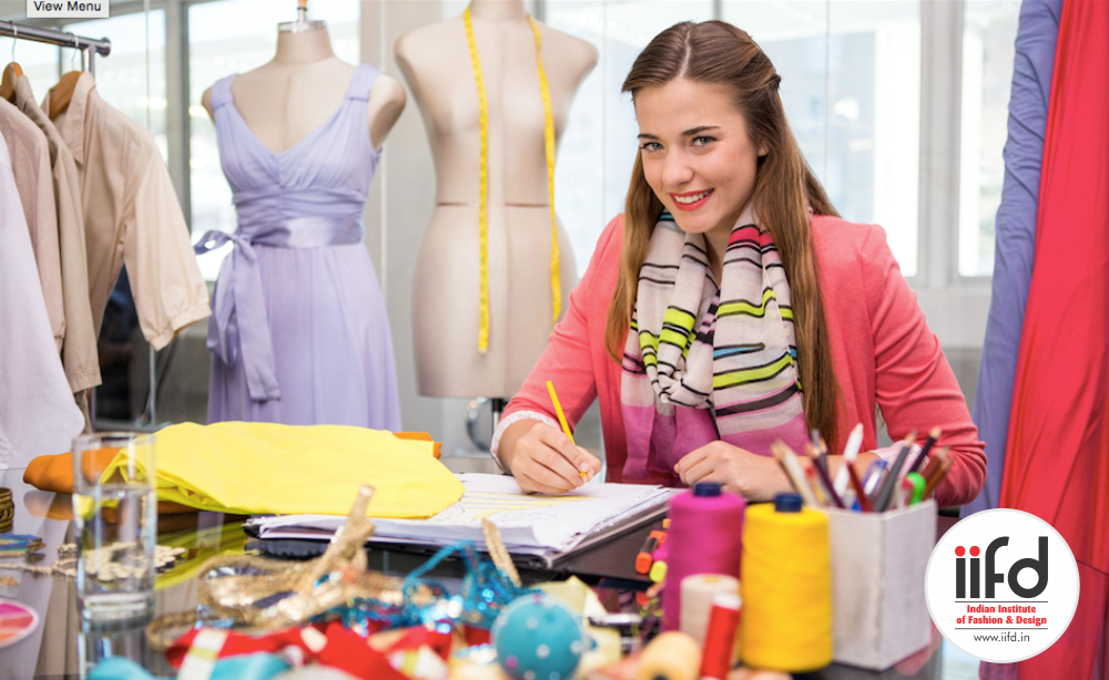 Make Careers In The Fashion Designing Career In Fashion Designing Fashion Designing Institute Fashion Designing Course