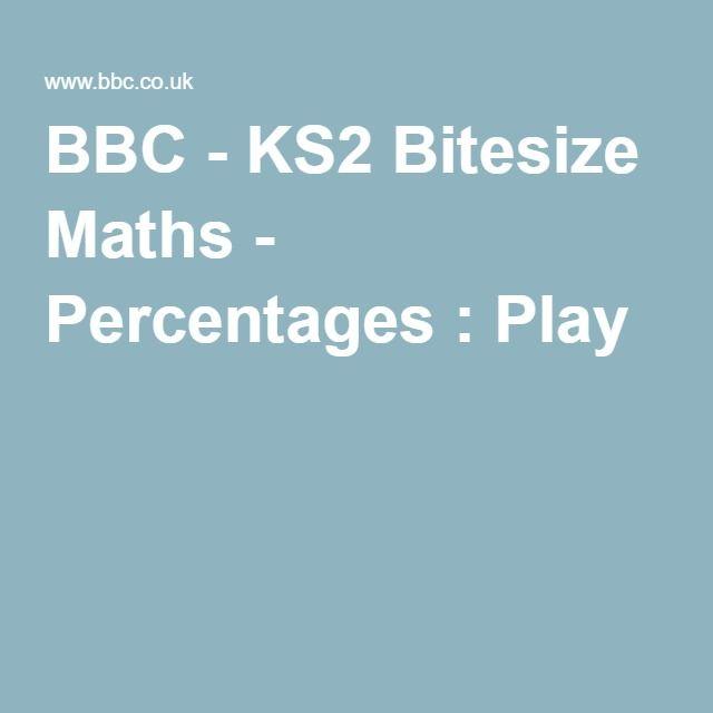 bbc ks2 bitesize games