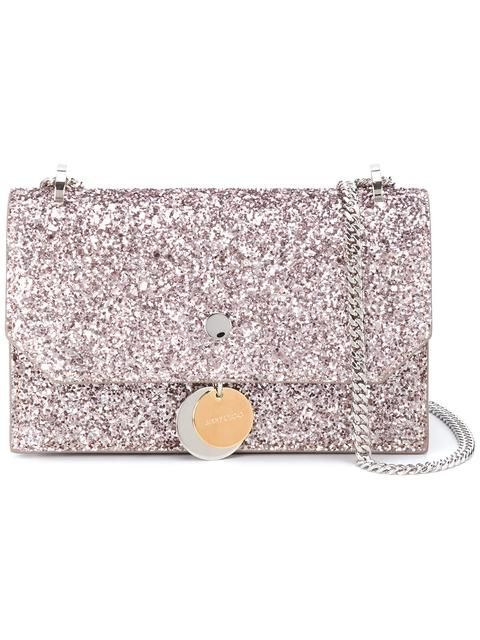 Jimmy Choo mini Finley crossbody bag