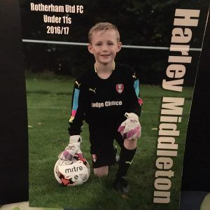 Yet Another Just4keepers Success Story