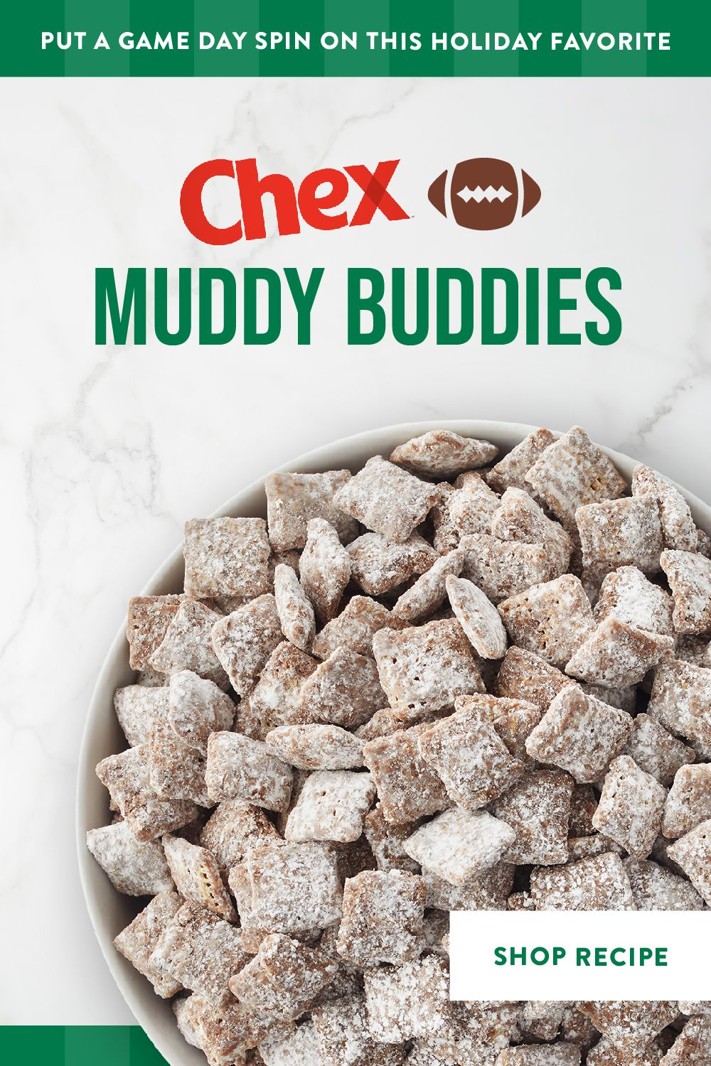 Shop Ingredients For Chex Muddy Buddies In 2021 Starbucks Drinks Recipes Chex Muddy Buddies Chex Mix Recipes