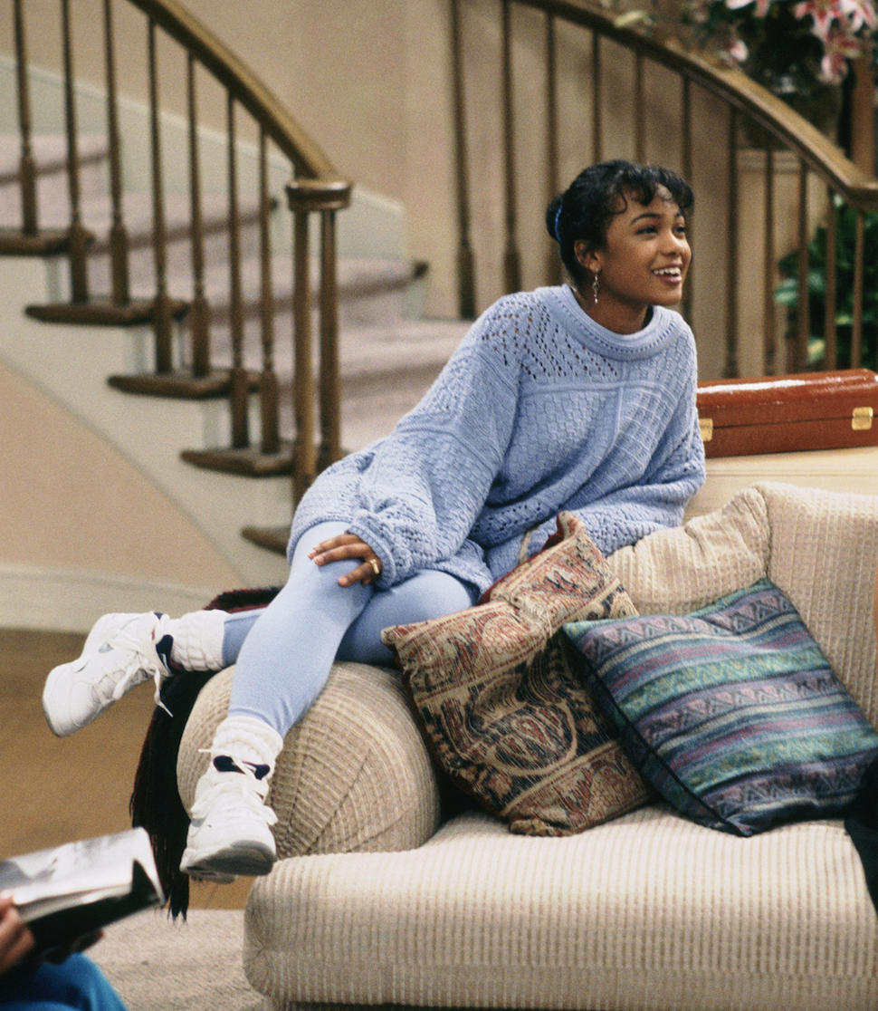 Photo of And Ashley Banks, The Fresh Prince of Bel-Air